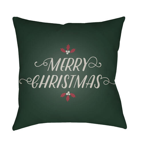 "Merry Christmas I HDY-069 18""H x 18""W"