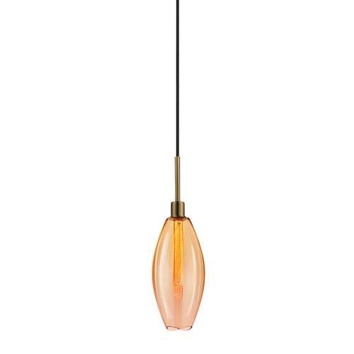Sonneman - A Way of Light - Lillia Pendant [Color/Finish=Retro Brass]