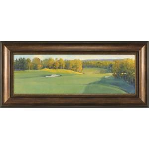 Golf Scene III