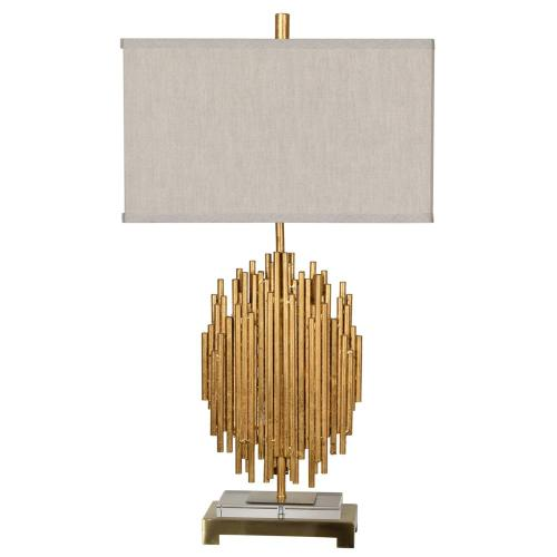 Crestview Collections - Galveston Table Lamp