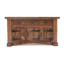 Kingston 3 Door 3 Drawer Sideboard