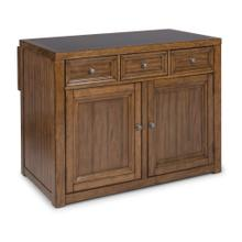 Tuscon Kitchen Island