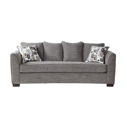 Hughes Furniture - 16700 Sofa
