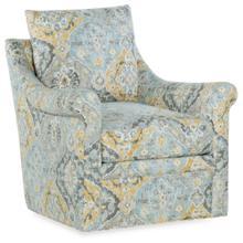 Living Room Amari Swivel Chair