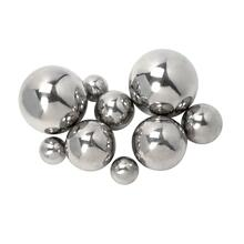 CKI Abbott Steel Decorative Balls - Set of 9