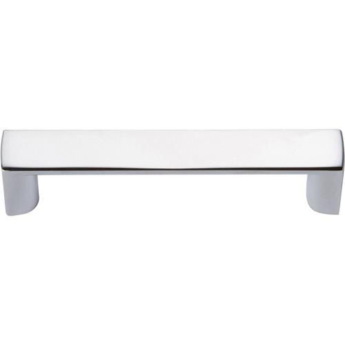 Tableau Squared Pull 2 1/2 Inch (c-c) - Polished Chrome