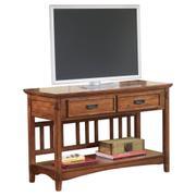 Cross Island Sofa/console Table Product Image