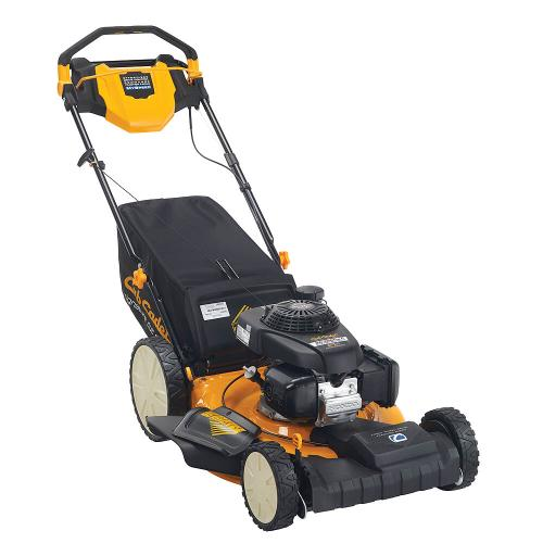 Cub Cadet Self Propelled Lawn Mower Model 12ABB2AQ596