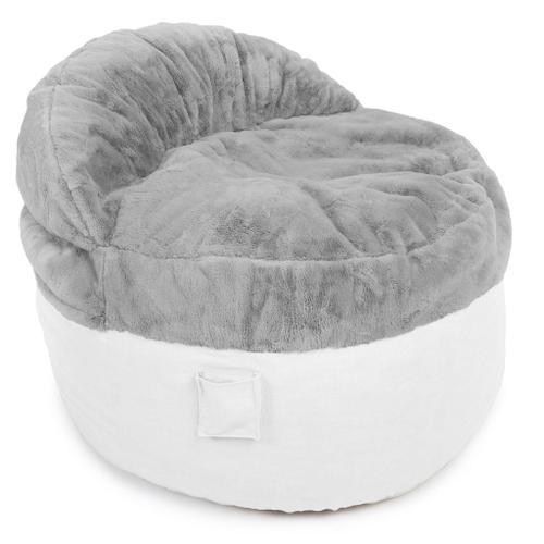 Queen Chair - NEST - Charcoal