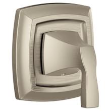 Voss brushed nickel m-core transfer m-core transfer valve trim