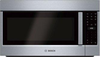 500 Series 500 Series,OTR Microwave,Stainless 76 x 45 cm Stainless steel HMV5053C