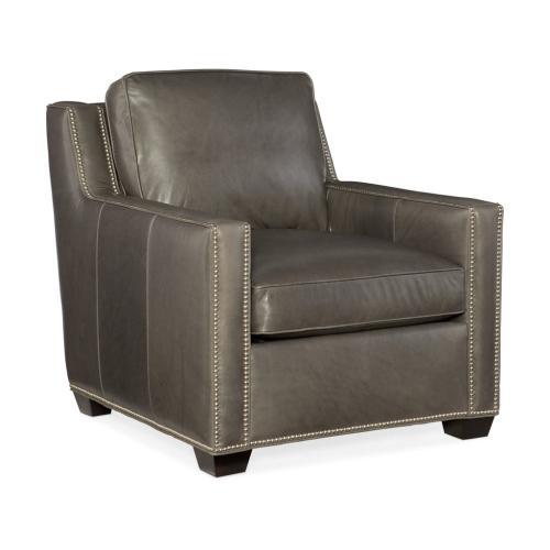 Bradington Young Ward Stationary Chair 8-Way Tie 566-25