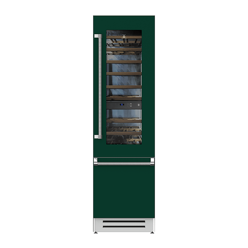 "Hestan - 24"" Wine Refrigerator - KRW Series - Grove"