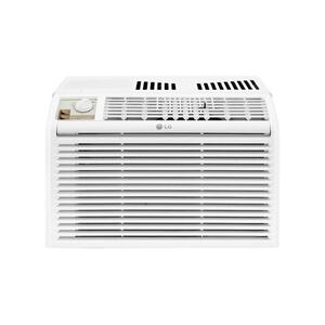 LG Appliances5,000 BTU Window Air Conditioner