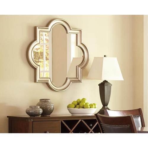 Desma Accent Mirror