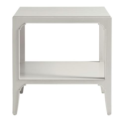 Derby Square Lamp Table 8001L