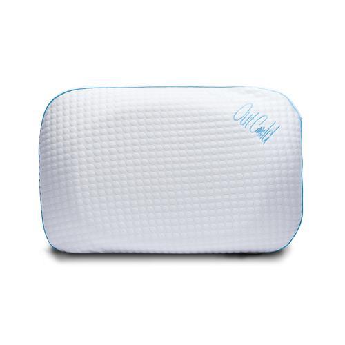 I Love Pillow - Contour Profile Queen Out Cold Pillow