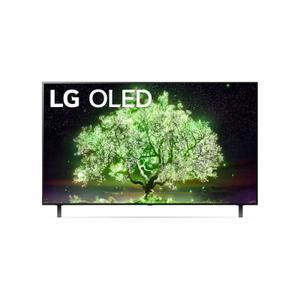 LG AppliancesLG A1 48 inch Class 4K Smart OLED TV w/ ThinQ AI® (48.2'' Diag)