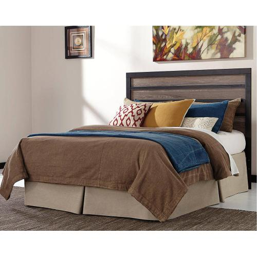 B325-57  Queen/Full Panel Headboard - Harlinton Bedroom Group