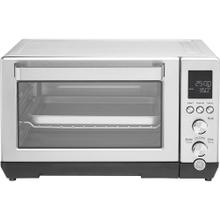View Product - GE Quartz Convection Toaster Oven Stainless Steel - G9OCABSSPSS