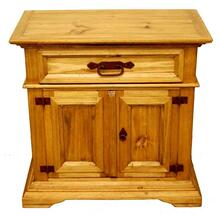 See Details - Mexia Nightstand