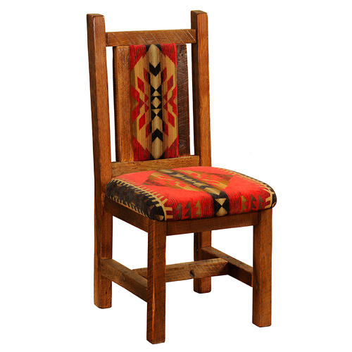 Artisan Side Chair - Standard Fabric