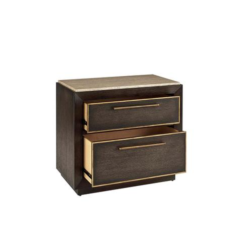Woodwright Wright Nightstand
