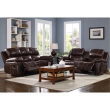 Legato Dual Recliner Sofa