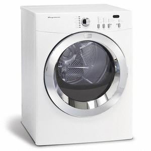 Frigidaire Affinity - Affinity 5.8 Cu. Ft. Super Capacity Dryer