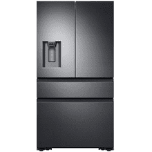 "36"" Counter Depth French Door Bottom Freezer, Graphite Stainless Steel"