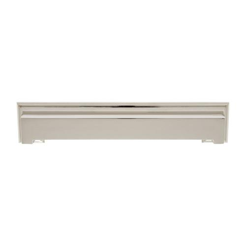 Polished Nickel 160 mm c/c Marquee Cup Pull
