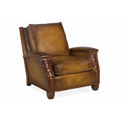 Santa Fe Chair with Santa Fe Arms