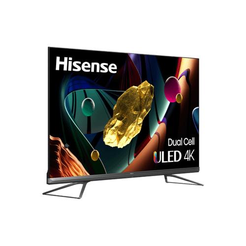 Hisense - U9DG Dual Cell Android TV - U9G Series