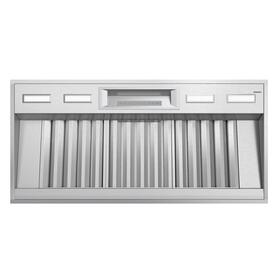 Custom Insert 48'' Stainless Steel VCIN48GWS