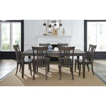 See Details - LEG DINING TABLE