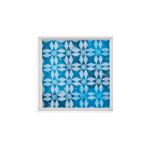 Bassett Mirror Company - Blue My Mind IV