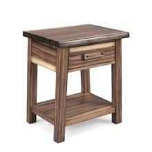 Forest Retreat Nightstand
