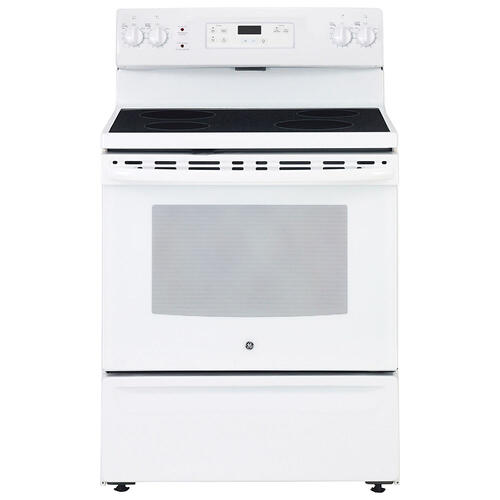 GE Appliances Canada - GE 7.2 cu.ft. Top Load Electric Dryer with SaniFresh Cycle White - GTD45EBMRWS