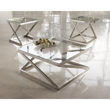 3-piece Occasional Table Package