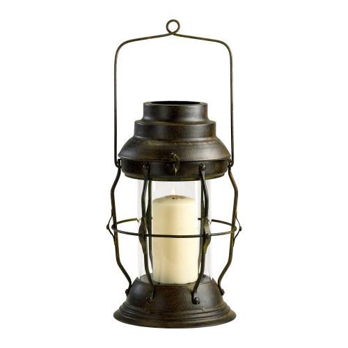See Details - Willow Lantern