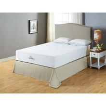 Copy of Blue River Gel-Infused Green Tea Memory Foam 12 Inch Mattress, Full