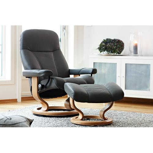 Stressless By Ekornes - Stressless Consul (S) Signature chair