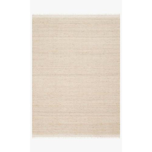 OME-01 Natural Rug