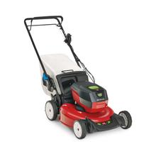 "21"" (53cm) 60V MAX* Electric Battery SMARTSTOW Self-Propel High Wheel Mower (21356)"