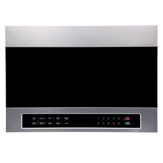 1.3 cu. ft. OTR Microwave Oven