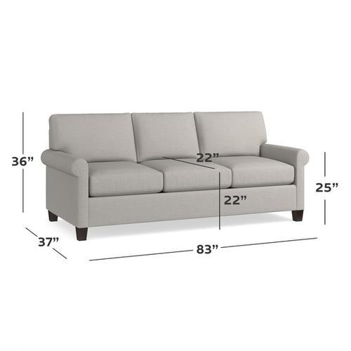 Bassett Furniture - Spencer Sleeper