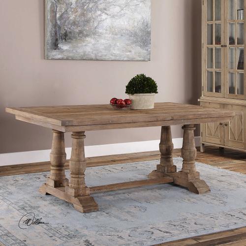 Uttermost - Stratford Dining Table