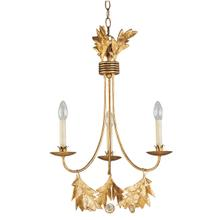 View Product - Sweet Olive 3lt Chandelier