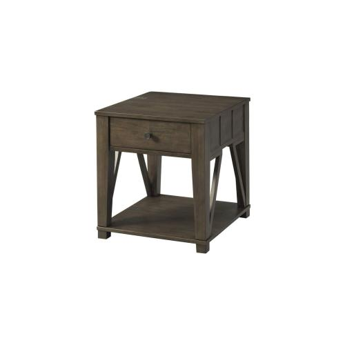 7608 End Table