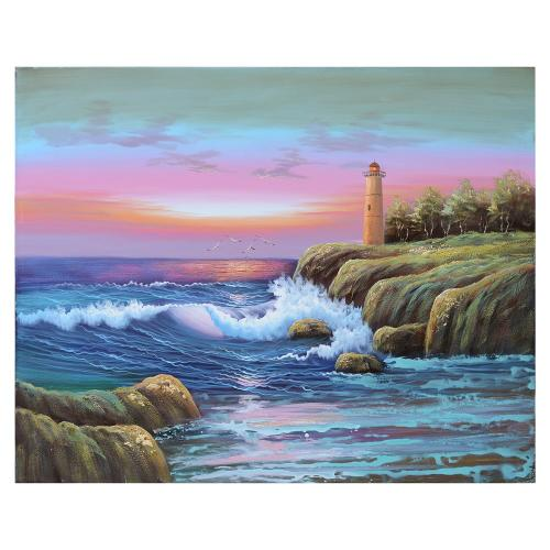 Crestview Collections - Light House 1